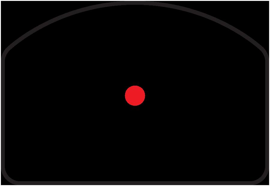 6 MOA Dot