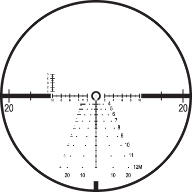 Illum. FFP 5.56 CMR-W