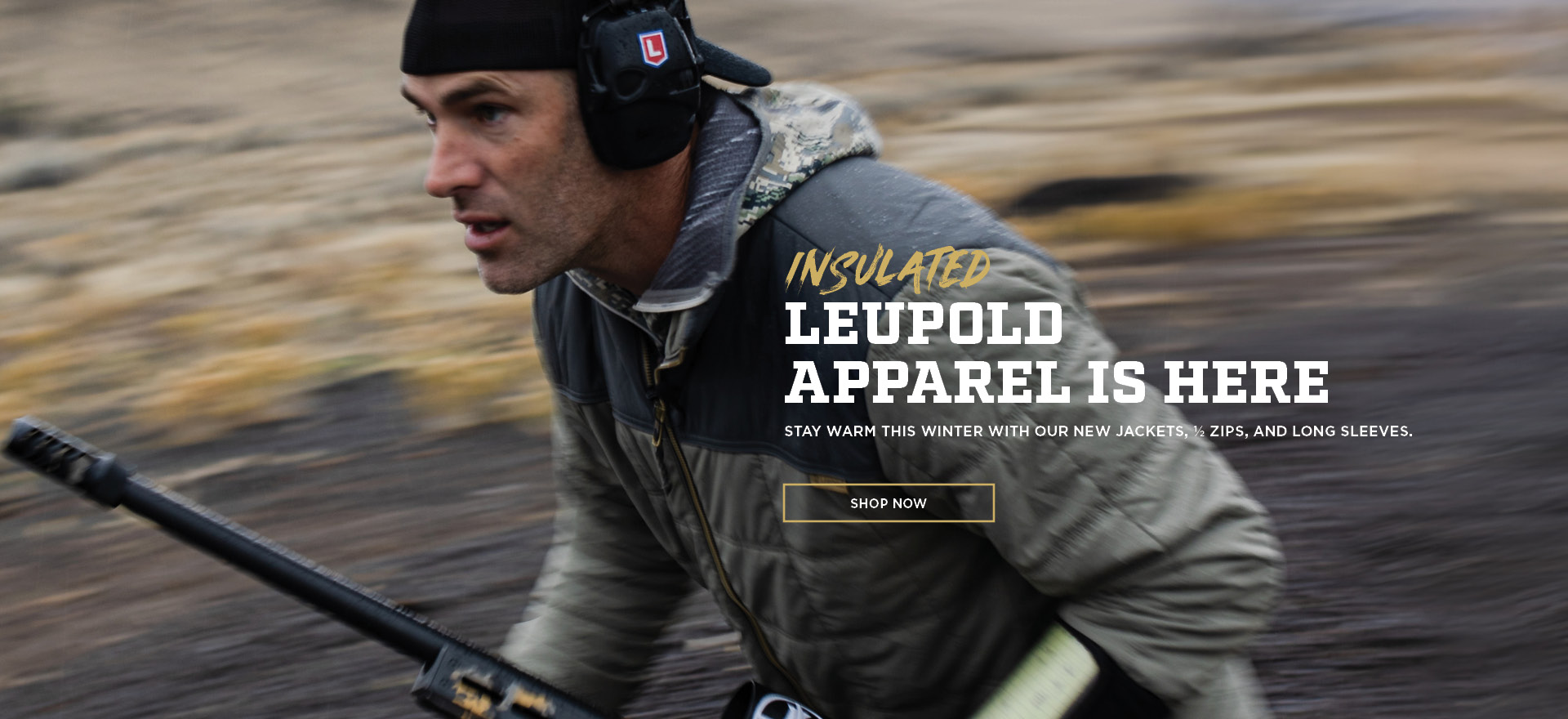 Insulated Apparel