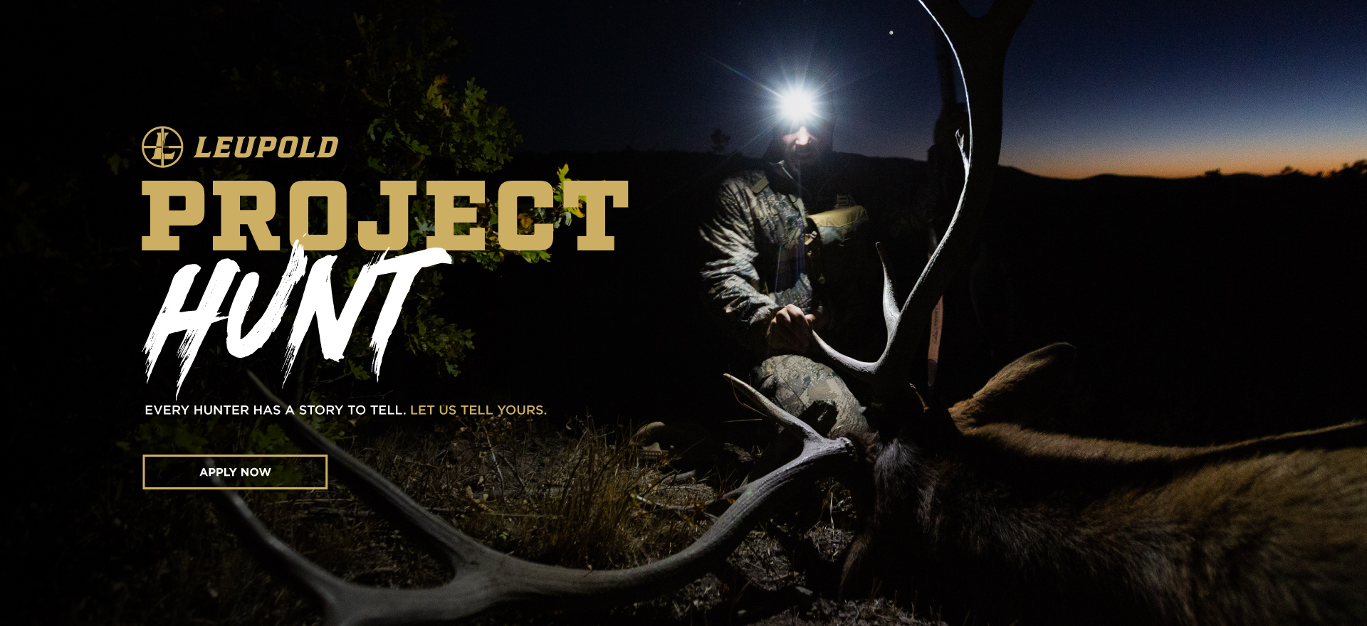 Project Hunt