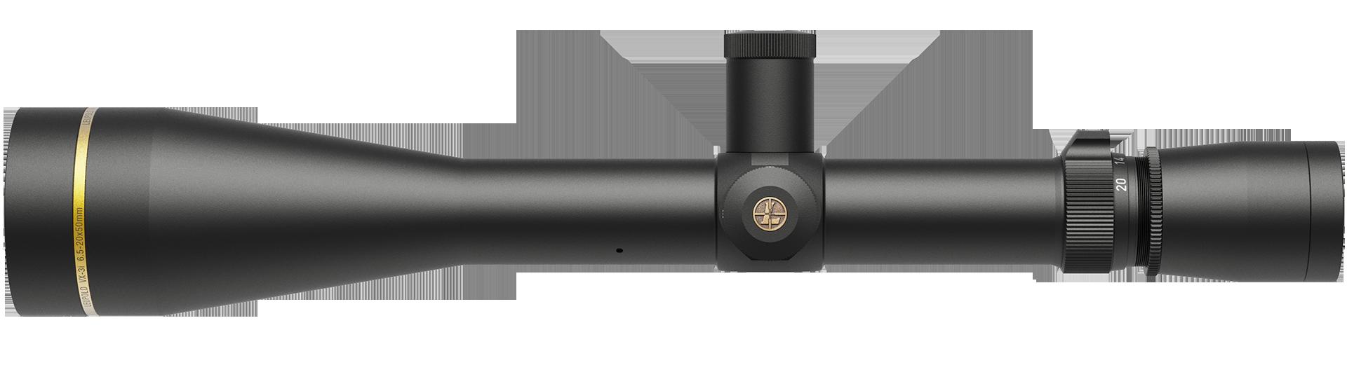6.5-20x50mm