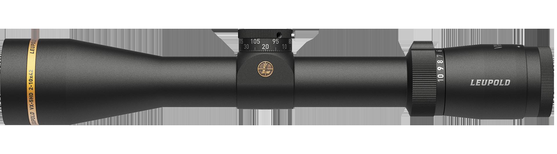 2-10x42mm
