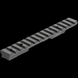 Leupold Rifleman Aluminum Scope Mounts See Thru Rings Matt Ruger 10//22 57315 New