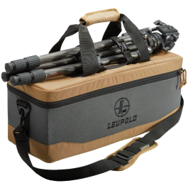 Cloth Stuffs In Pouch Details about  /Leupold Optics Lens Cleaning Cloth w//belt Carrier