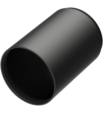 Alumina 3in—44mm Lens Shade