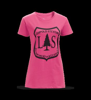 Women's SS L&S Tee