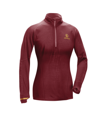 Women's Secluded Base Layer 1/2 Zip