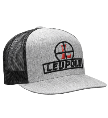 Reticle Flatbill Hat