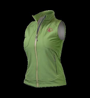Women's  Secluded Vest Shadow Green, XL
