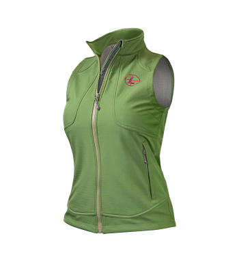 Women's Secluded Vest