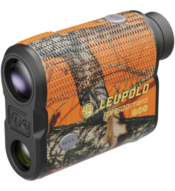 RX-1600i TBR/W with DNA Laser Rangefinder