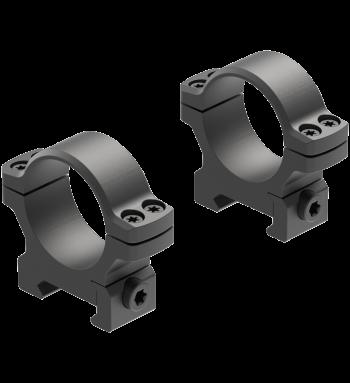 BackCountry Cross-Slot Rings 30mm Low