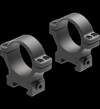 BackCountry Cross-Slot Rings 34mm High Matte