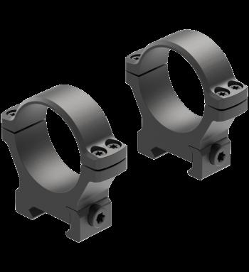 BackCountry Cross-Slot Rings 35mm High Matte