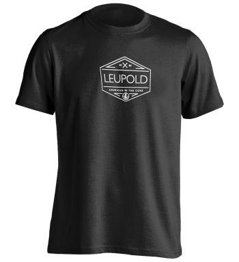 Men's Leupold CORE Badge Premium Tee