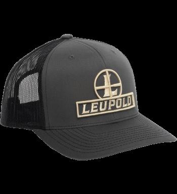 Leupold Reticle Trucker - Gray