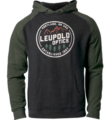 Leupold Established 1907 Hoodie