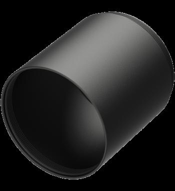 Alumina 2.5in—50mm Lens Shade