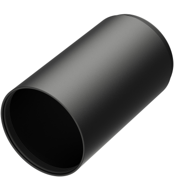 Alumina 4in—40mm Lens Shade