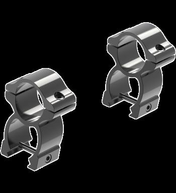 Rifleman Detachable See-Thru High Rings
