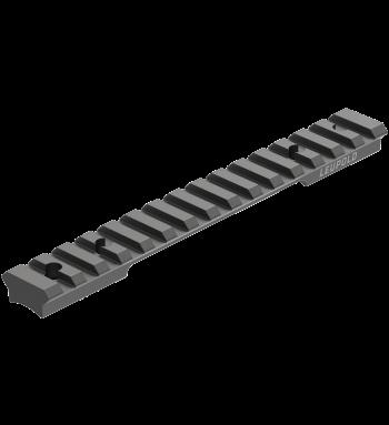 BackCountry Cross-Slot Ruger American LA 1-pc 20 MOA Matte