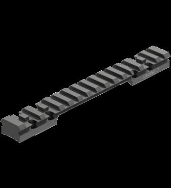BackCountry Cross-Slot Browning X-Bolt LA 1-pc 20 MOA Matte
