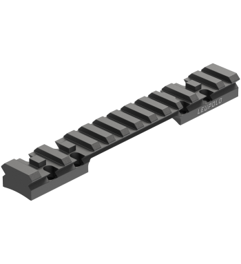 BackCountry Cross-Slot Browning X-Bolt SA 1-pc 20 MOA Matte