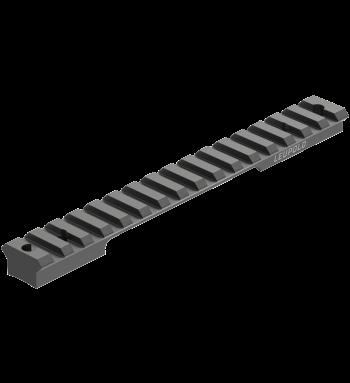 BackCountry Cross-Slot Nosler M48 LA 1-pc 20 MOA