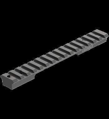 BackCountry Cross-Slot Nosler M48 SA 1-pc 20 MOA