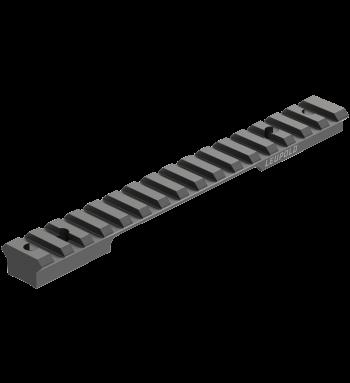 BackCountry Cross-Slot Remington 700 LA 1-pc 20 MOA Matte