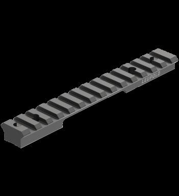 BackCountry Cross-Slot Remington 700 SA 1-pc 20 MOA Matte