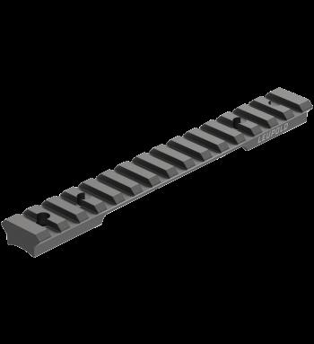 BackCountry Cross-Slot Ruger American LA 1-pc Matte