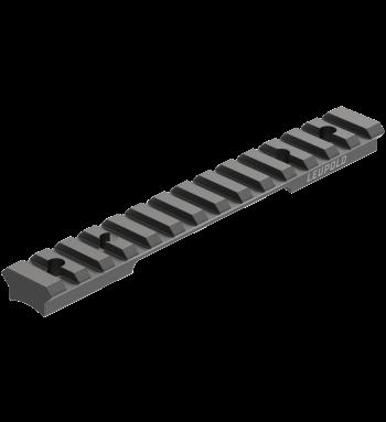 BackCountry Cross-Slot Ruger American SA 1-pc 20 MOA Matte