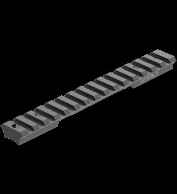 BackCountry Cross-Slot Savage 10 RND RCVR SA 1-pc 20 MOA Matte
