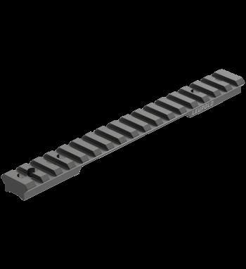 BackCountry Cross-Slot Savage 110/Axis RND RCVR LA 1-pc 20 MOA Matte