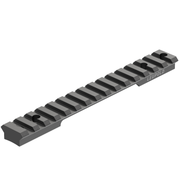 BackCountry Cross-Slot Weatherby Mark 5 LT 1-pc 20 MOA Matte