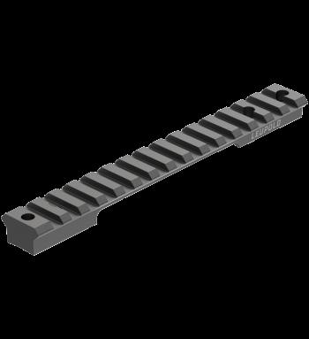 BackCountry Cross-Slot Weatherby Mark 5/Vanguard LA 1-pc 20 MOA Matte