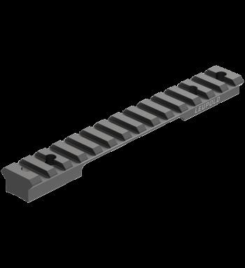 BackCountry Cross-Slot Weatherby Vanguard SA 1-pc 20 MOA Matte