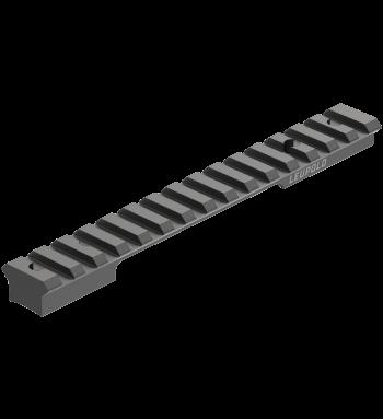 BackCountry Cross-Slot Winchester 70 LA 1-pc Matte