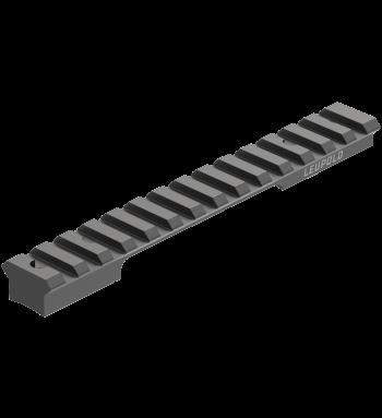 BackCountry Cross-Slot Winchester 70 SA 1-pc 20 MOA Matte