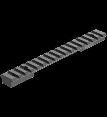 BackCountry Cross-Slot Winchester XPR LA 1-pc 20 MOA Matte