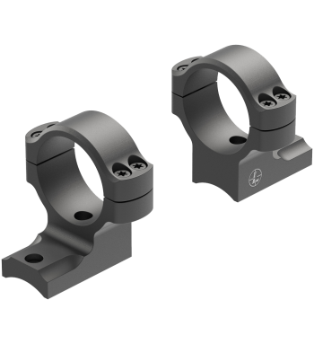 BackCountry Savage 10/110 RND (8-40) 30mm High 2-pc Matte