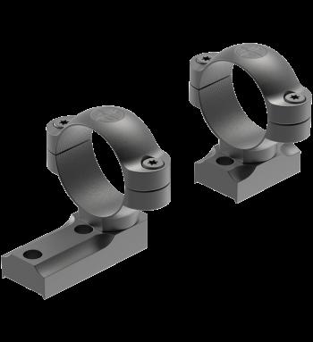 DD Tikka T3/T3x 2-pc Base/30mm Medium Rings