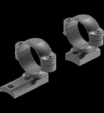 DD Winchester 70 RVR 2-pc Base/30mm Medium Rings
