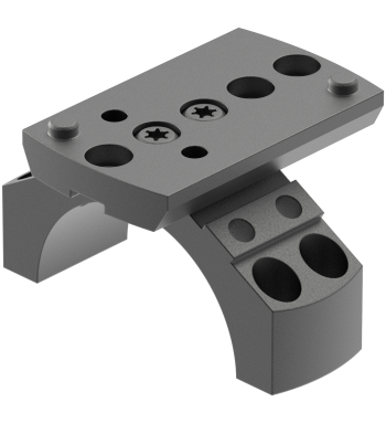 DeltaPoint Pro Ring Top Mount Kit