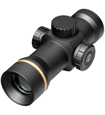 Freedom Red Dot Sight (RDS) 1x34mm No Mount