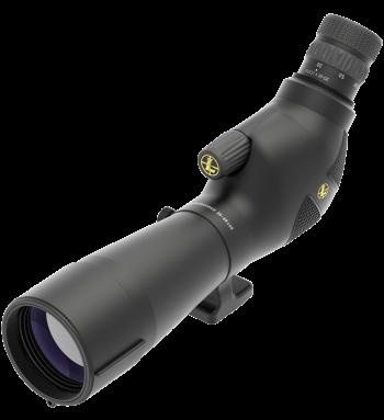 Leupold Marksman 20-60x60mm Spotting Scope Black