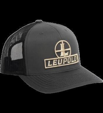 Reticle Trucker Hat