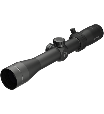 Mark 3HD 3-9x40 P5 MilDot