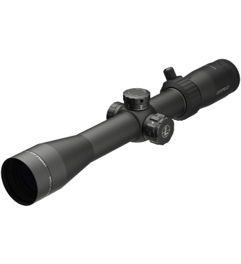 Mark 3HD 4-12x40 P5 Illum. FireDot TMR